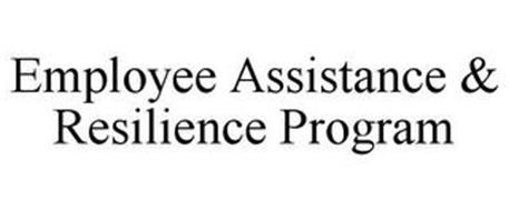 EMPLOYEE ASSISTANCE & RESILIENCE PROGRAM