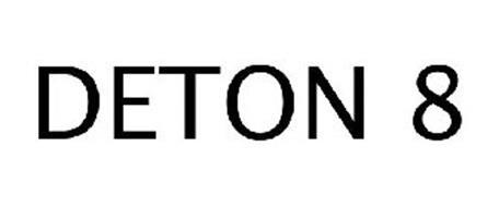 DETON 8