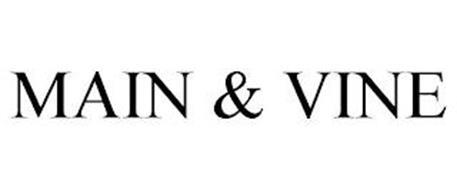 MAIN & VINE