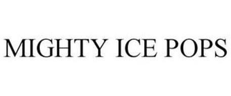 MIGHTY ICE POPS