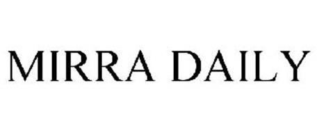 MIRRA DAILY