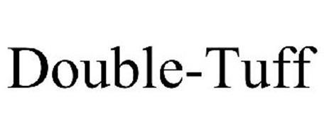 DOUBLE-TUFF