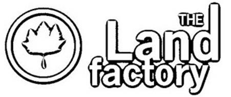 THE LAND FACTORY