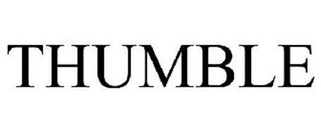 THUMBLE