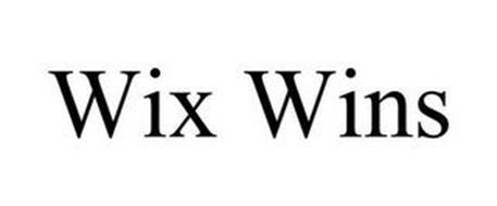 WIX WINS