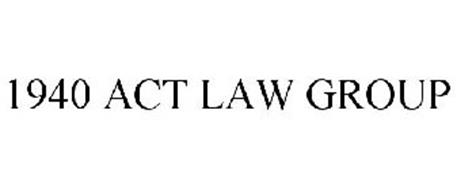1940 ACT LAW GROUP