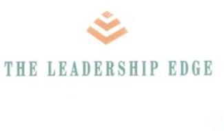 THE LEADERSHIP EDGE E