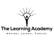 THE LEARNING ACADEMY ASPIRE. LEARN. THRIVE.