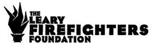 THE LEARY FIREFIGHTERS FOUNDATION