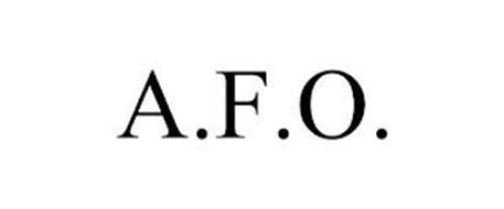 A.F.O.