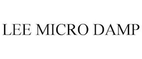 LEE MICRO DAMP
