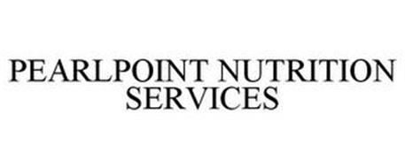 PEARLPOINT NUTRITION SERVICES