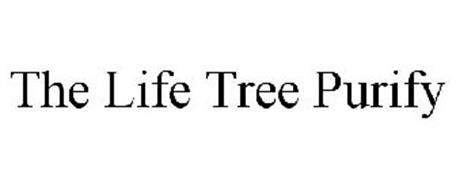 THE LIFE TREE PURIFY