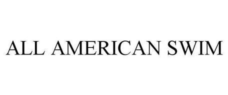 ALL AMERICAN SWIM
