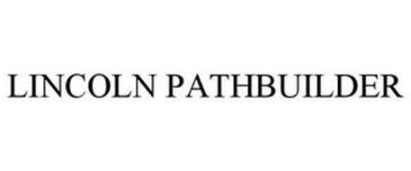 LINCOLN PATHBUILDER
