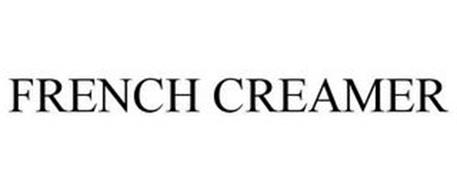FRENCH CREAMER