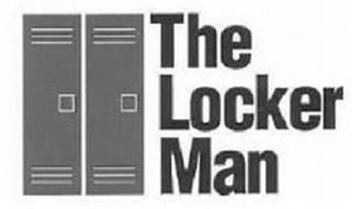 THE LOCKER MAN