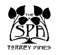 THE SPA TORREY PINES