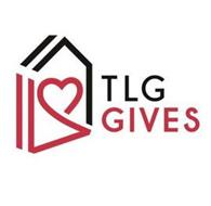 TLG GIVES
