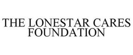 THE LONESTAR CARES FOUNDATION