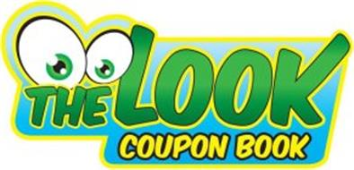 THE LOOK COUPON BOOK