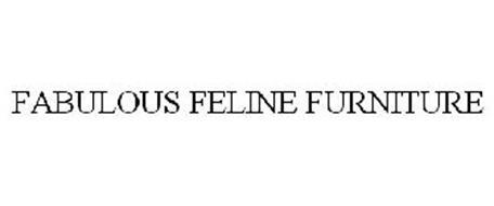 FABULOUS FELINE FURNITURE