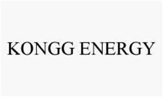 KONGG ENERGY
