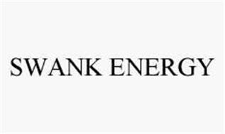 SWANK ENERGY