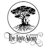 THE LOVE STORY JOURNAL