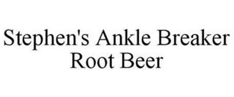 STEPHEN'S ANKLE BREAKER ROOT BEER