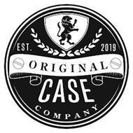 EST. 2019 ORIGINAL CASE COMPANY