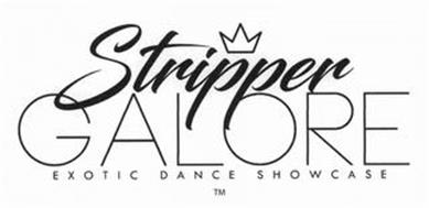 STRIPPER GALORE EXOTIC DANCE SHOWCASE