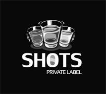SHOTS PRIVATE LABEL