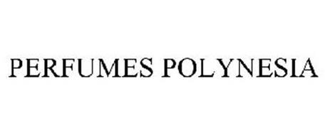 PERFUMES POLYNESIA