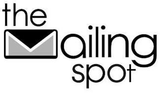 THE MAILING SPOT