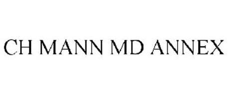CH MANN MD ANNEX
