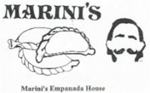 MARINI'S MARINI'S EMPANADA HOUSE