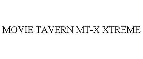 MOVIE TAVERN MT-X XTREME