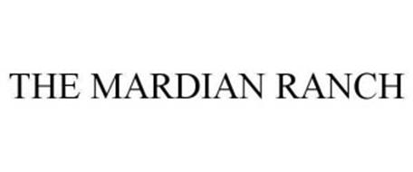 THE MARDIAN RANCH