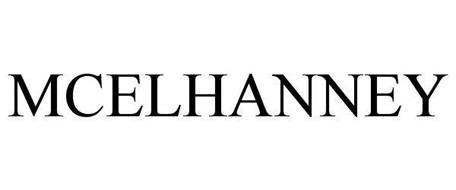 MCELHANNEY