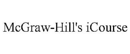 MCGRAW-HILL'S ICOURSE