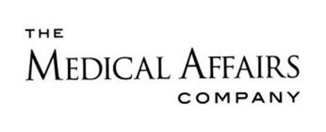 THE MEDICAL AFFAIRS COMPANY