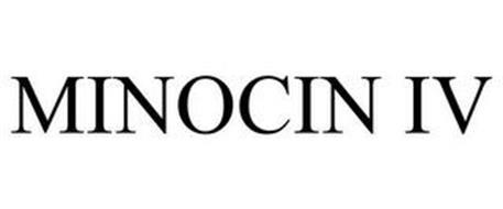 MINOCIN IV