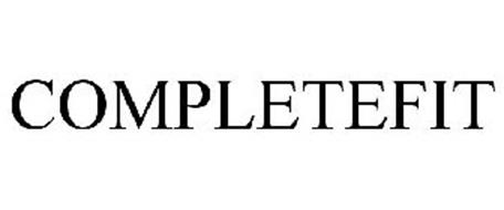 COMPLETEFIT