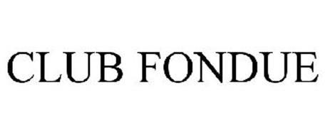 CLUB FONDUE