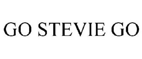 GO STEVIE GO