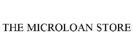 THE MICROLOAN STORE