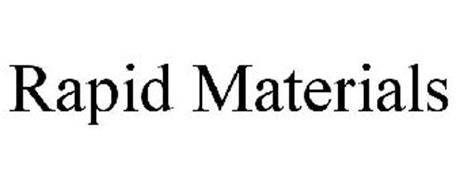 RAPID MATERIALS