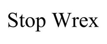 STOP WREX