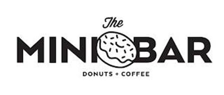 THE MINI BAR DONUTS + COFFEE
